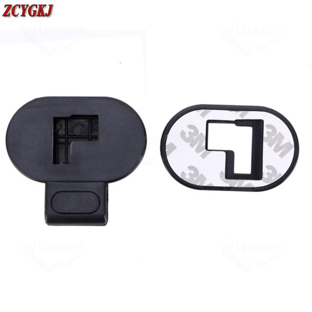 1 pcs V2 Clip Mount Bracket suitable for Helmet bluetooth Intercom Motorcycle Accessories for V2 Interphone