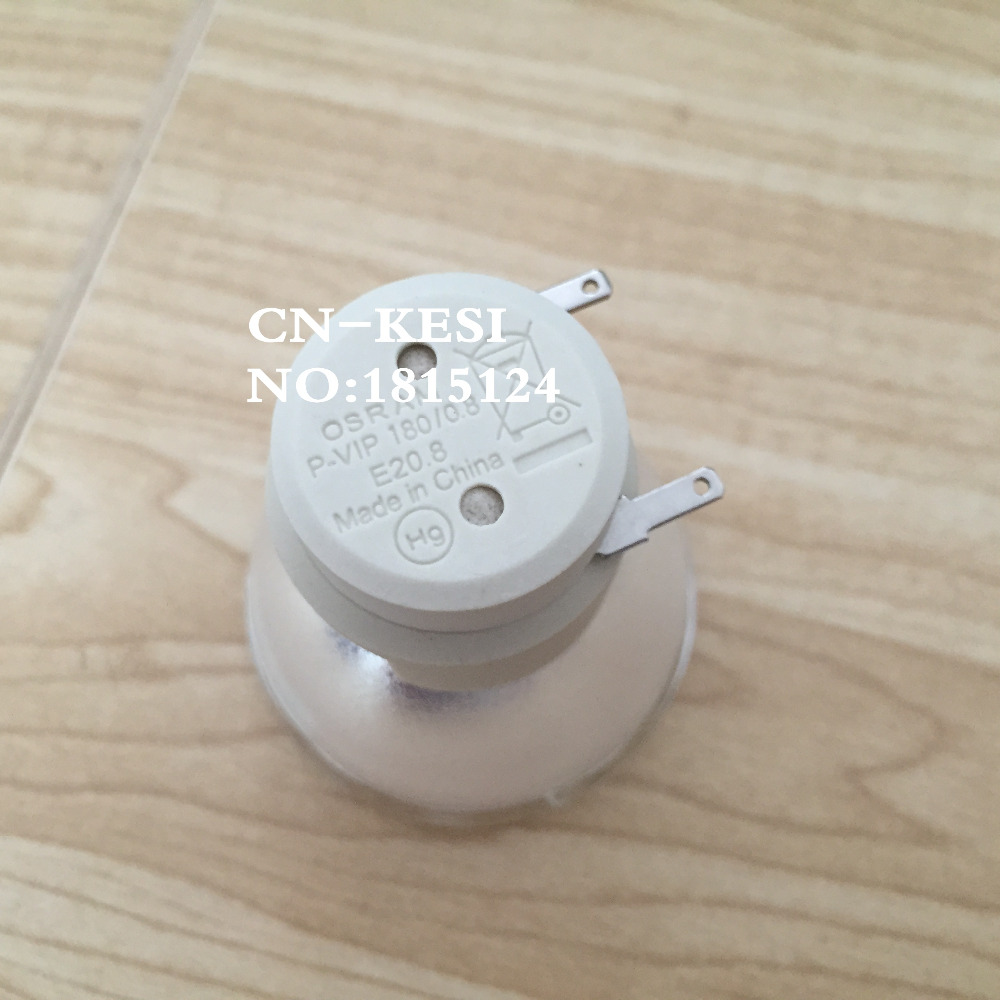 все цены на SP.8LG01GC01  original bare lamp P-VIP 180/0.8 E20.8 for OPTOMA DS211 / DX211 / ES521 / EX521 Projector онлайн