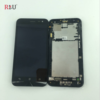 5 Inch 1280x720 LCD Display Screen Panel Touch Screen Glass Digitizer Assembly With Frame For Asus