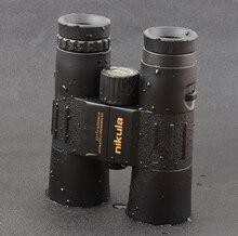 On sale Hunting shooting Nikula 8×42 high definition waterproof Binoculars telescope BAK4 Prism Multilayer broadband coating Glass M7078