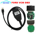 2017 Отличный МИНИ-Версия Для Ford VCM OBD PIC18F2455 Профессиональное Устройство Для Ford/Mazda Автомобиля Легко Связи Мощный
