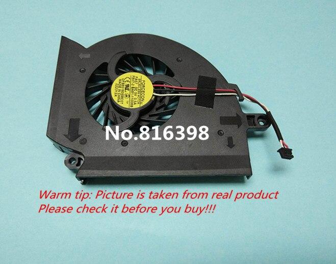 New Brand CPU Cooling fan for Samsung RF510 RF511 RF710 RF711 RF712 4Pin PN DFS651605MC0T DC 5V 0.5A