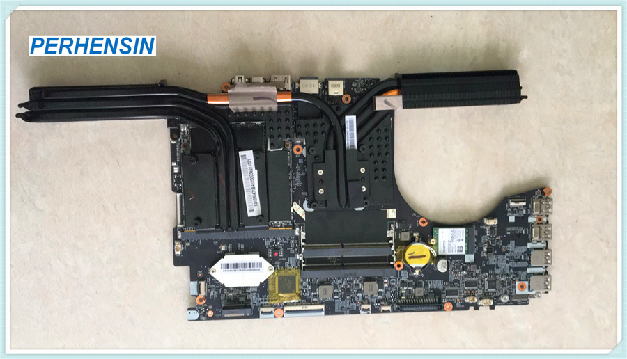 Original FOR MSI GT72 GT72VR Laptop Motherboard MS 17851 VER 1 0 DDR4 MS 1785 I7