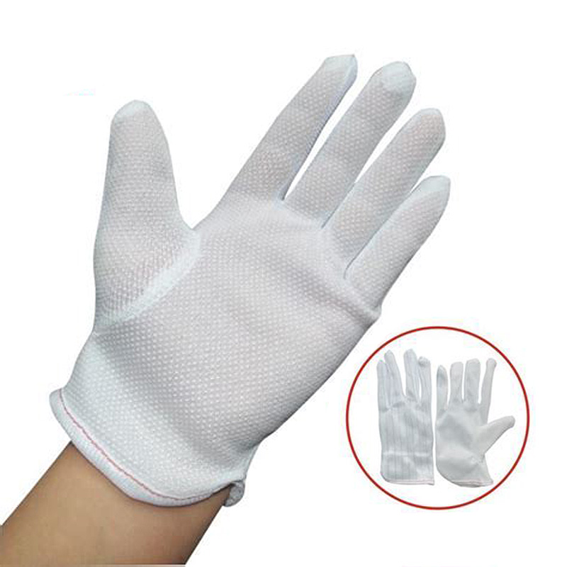 3 Pairs Anti Static Anti-skid Gloves ESD Gloves For BGA Rework And Mobile Phone Repairing