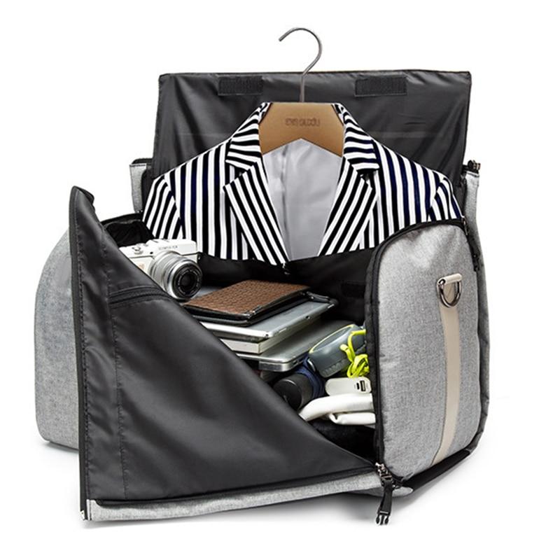 Waterproof Travel Garment Bag Women