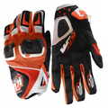 2015 summer KTM RADICAL X motorcycle racing gloves leather guantes MOTO motorbik motocross with protection shell glove