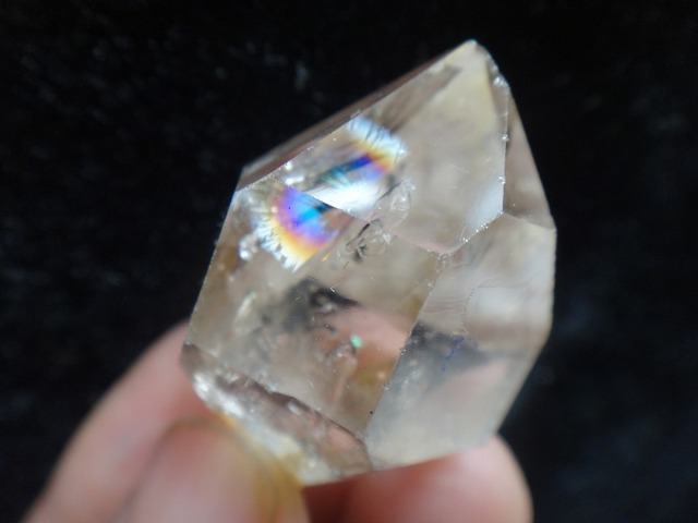 prehistoric quartz herkimer oregon diamond