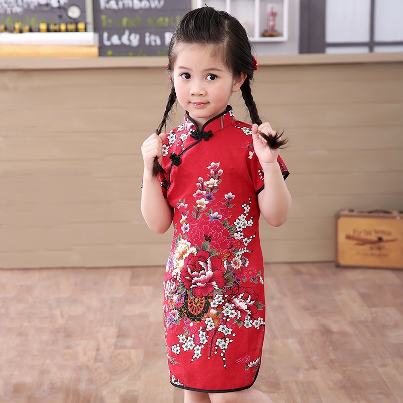 cd120050be4ed best top 10 chinese traditional dress kid ideas and get free ...