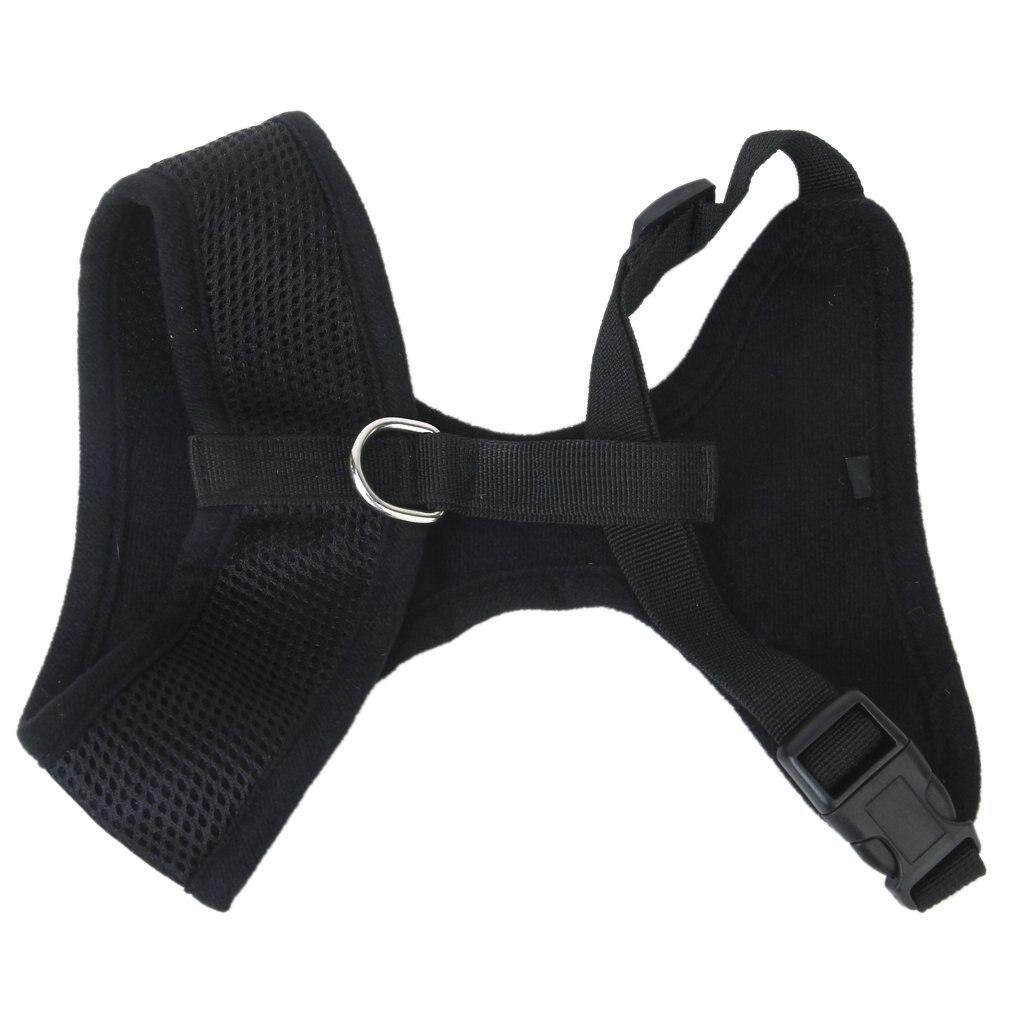 Botique Pet Dog Soft Power Tree Clothing M - Black