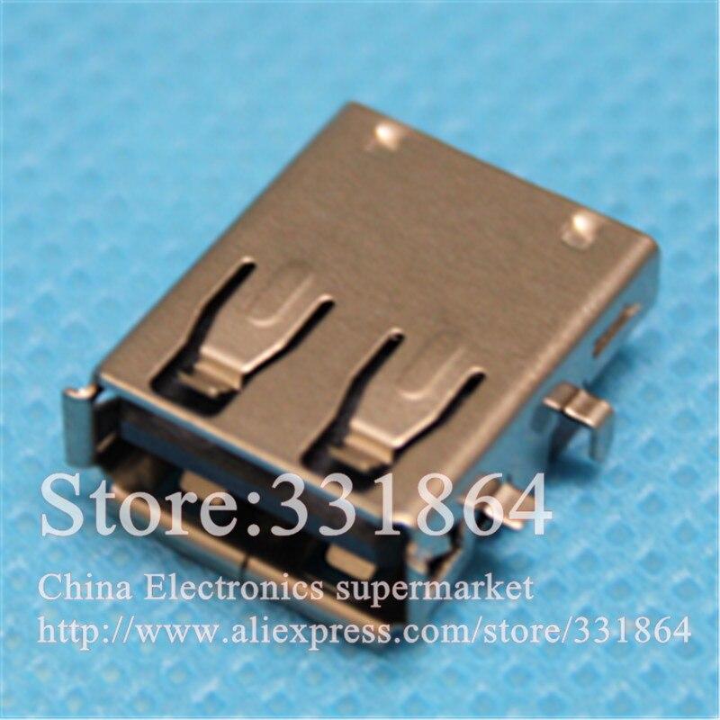 10 шт./лот USB разъем для Samsung R719 R720 RC730 RV415 RV510 RV515 RV711 E3415 серия usb порт Гнездо 2,0 Jack|Компьютерные кабели и разъемы|   | АлиЭкспресс