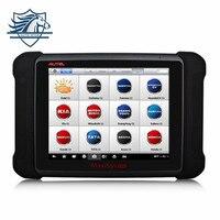 AUTEL MaxiSYS MS906 8 Android 4.0 BT/WIFI Auto Diagnostic Scanner Next Generation of Autel MaxiDAS DS708 Online Update MS906