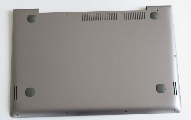 New Original Laptop LCD Top Cover For Lenovo Ideapad U330 U330P U330T Bottom Lower Case Base Cover 3ALZ5BALV00 Grey new case cover for lenovo g500s g505s laptop bottom case base cover ap0yb000h00