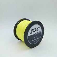 Brand JOF Series 300M PE Braided Fishing Line 8 stands 8LB 10LB 20LB 60LB Multifilament Fishing Line