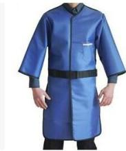 0.5mmpb Fission long sleeve x-ray protective clothing.garment,Hospital, machine radiation shielding.