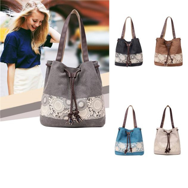 Women New Classic Fashion Printed canvas Handbags Women Messenge Bags Female Crossbody Diagonal Shoulder Bags Clutch Purse Bag