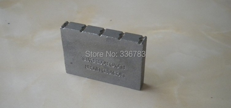 Guitar Parts Sustain Block /Tail Block For Licensed Floyd