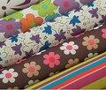 Специальный толстый 600D ткань Оксфорд ПВХ водонепроницаемый мешок ткани/изображениями животных палатка тент ткань/рюкзак ткань материал