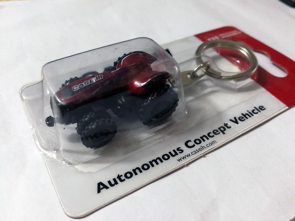 Чехол IH автономный концепция автомобиля кольцо для ключей