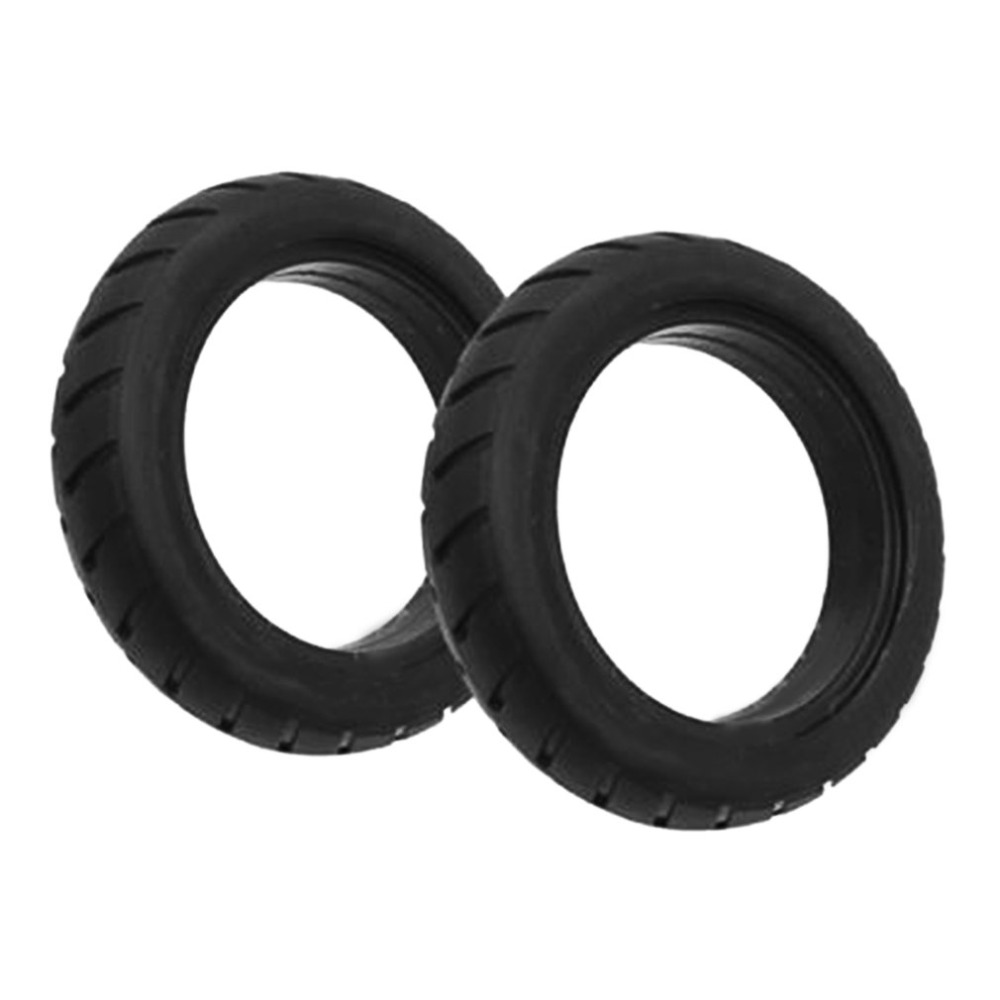 Solid Vacuum Tires 8.5X2 Micropores Suitable For Xiaomi Mijia M365 Electric Skateboard Scooter Non-Pneumatic Vacuum Wheel (14)