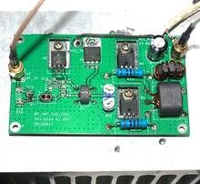 45W SSB Amplificatore di Potenza Lineare per Ricetrasmettitore HF radio ad onde corte Radio HF FM CW HAM Short wave 3 28MHz