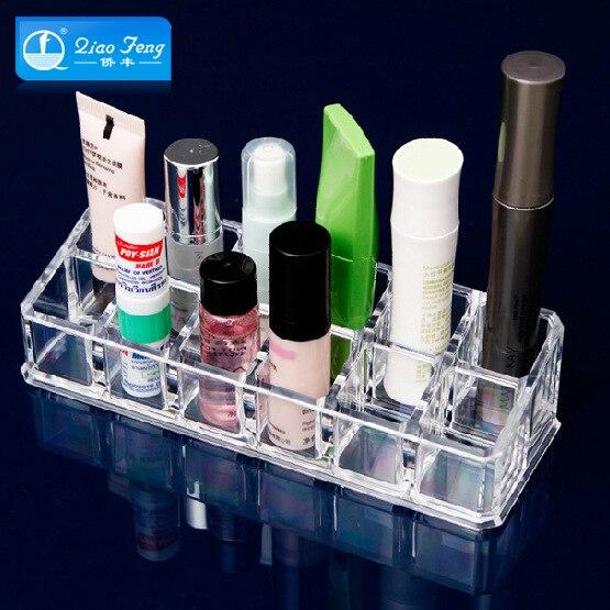 makeup organizer transparent storage box Makeup Cosmetic storage boxes 1030 wholesale
