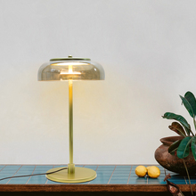 Nordic Creative LED Table Lamps Clear Glass Lampshade Art Decoration Bedroom Lamp Bedside Lamp Bed Lamp Fixtures Free Shipping недорого
