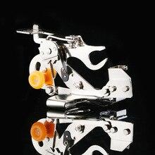 Бытовые плиссированные лапки Регулировка лапки кадры низкая нога раза швейная машинка для дома интимные аксессуары