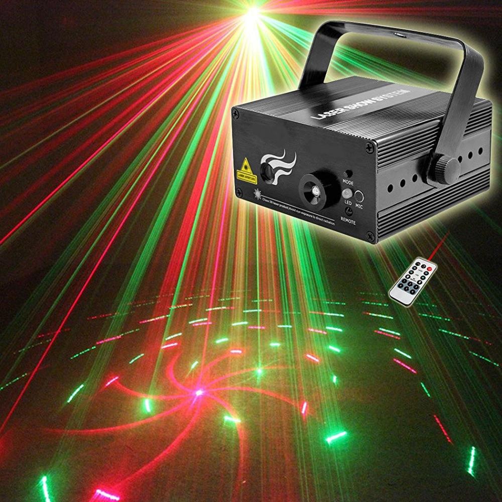 Holiday Landscape Laser Light Projector - creditrestore.us