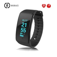 Mulheres Homens Relógios Inteligentes S09 Smartwatch 2018 Em Smart-Assistir a Freqüência Cardíaca de Pulso Monitor de Pressão Arterial Inteligente Conectar Android relógio
