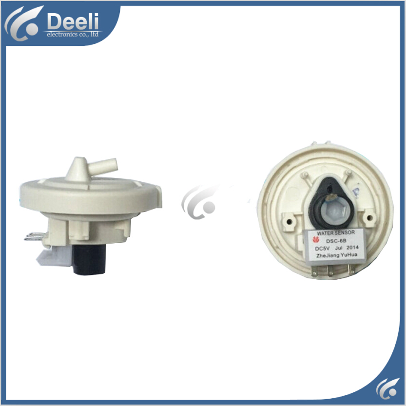 Free shipping Original for Samsung washing machine water level switch water level sensor SPS-S11D numan akdogan and hartmut zabel origin of magnetism in oxide based diluted magnetic semiconductors