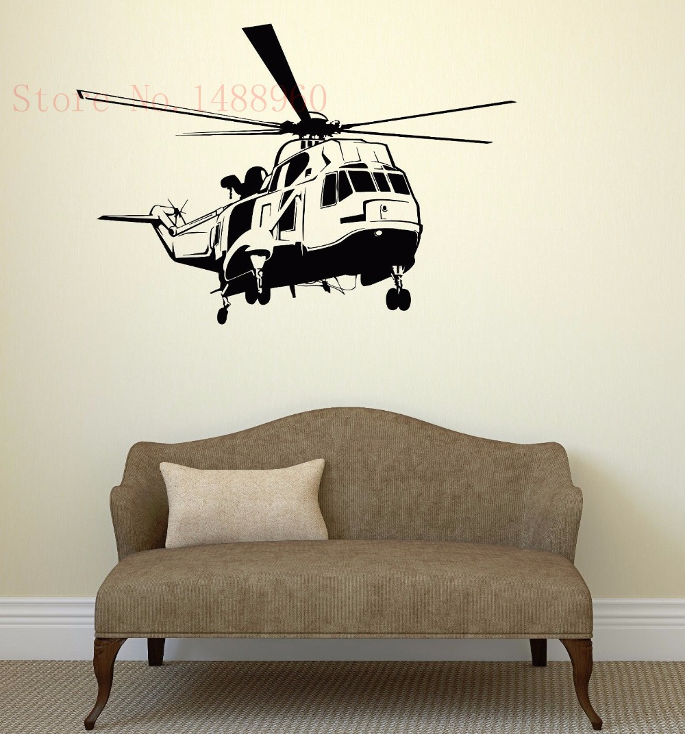 E628 Vinyl Wall Sticker Home Decor Wall Decals Wall Mural