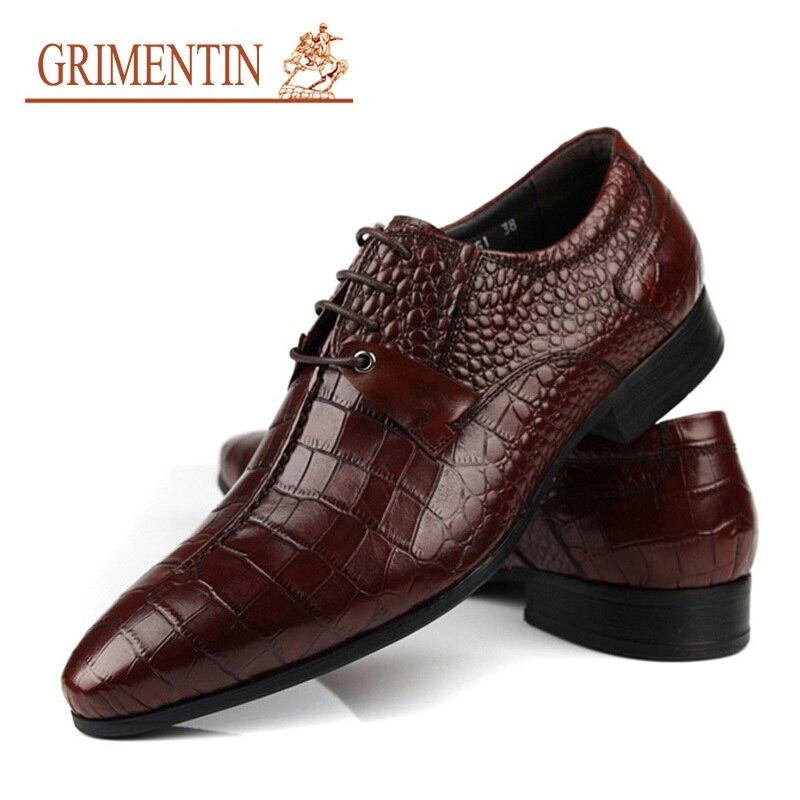 Online Buy Wholesale unique dress shoes for men from China unique ...