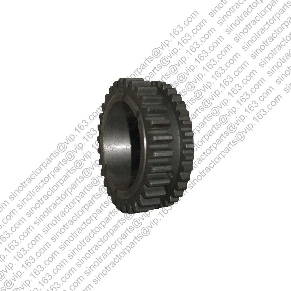 SG254.37.110, the driven gear IV, for China Yituo tractor SG254 toro t5 series gear driven shrub rotor