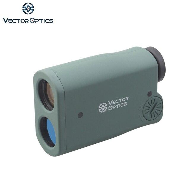 Vector Optics 8x30 เลเซอร์ Rangefinder Monocular Scan 1200 M/Rain,REFL,> 150 โหมด Range Finder