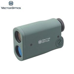 Image 1 - Vector optical télémètre Laser 8x30 de chasse, balayage monoculaire 1200M/pluie, REFL,>150 Mode