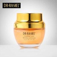 24k Real Gold Atom Day Creams Collagen Night Creams Face Care Treatment Whitening Cream Skin Care