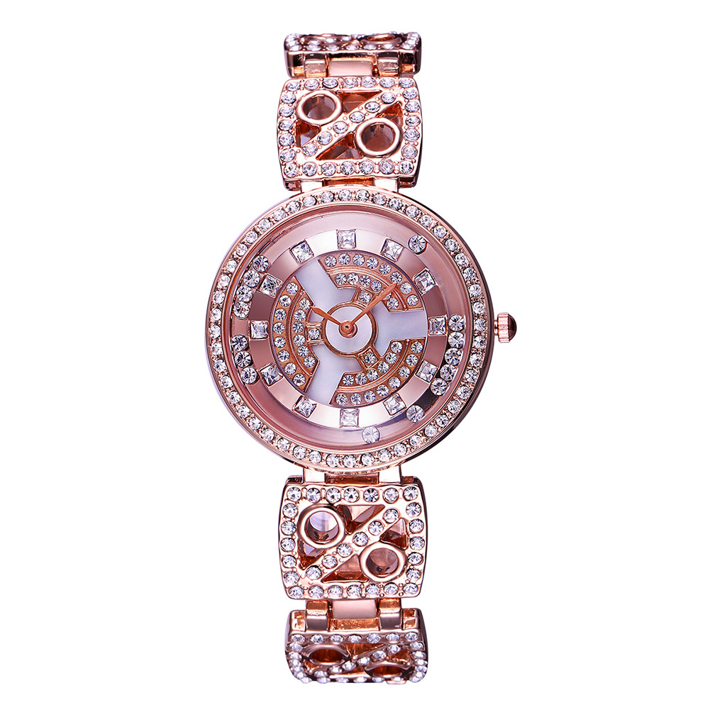 WEIQIN Women Dress Watch Rhinestone Casual Fashion Style Classic Watches High Quality Watch Women s feminino Relojes Mujer