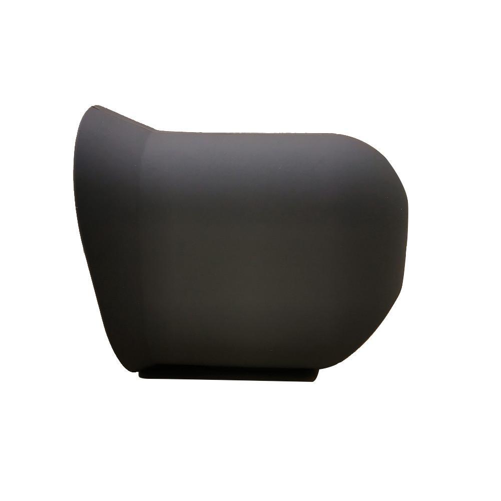 Силиконовый чехол для Arlo Ultra 4 K HD Mount Защитная крышка протектор - Цвет: Gray
