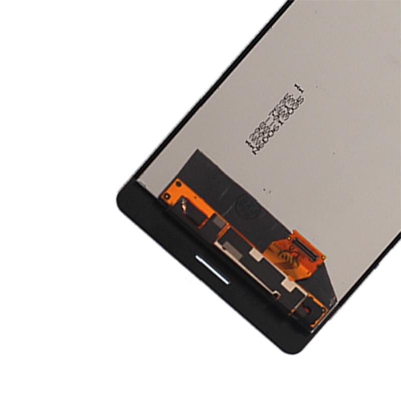 Image 4 - Для sony Xperia XP F8131 F8132 ЖК дисплей монитор аксессуары + рамка для sony Xperia X Высокая производительность ЖК дисплей Дисплей планшета комплект-in ЖК-экраны для мобильного телефона from Мобильные телефоны и телекоммуникации