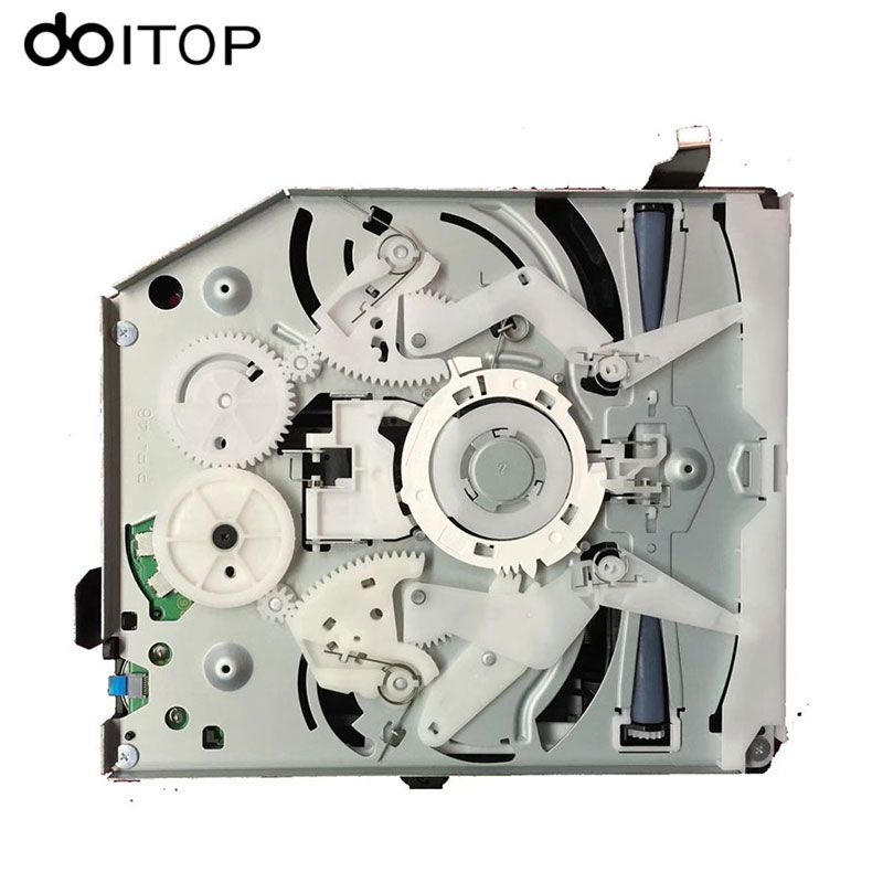 DOITOP KES-860 Blu-ray PAA Disk Drive for Sony PS4 CUH-1001A CUH-1115A BDP-010 BDP-015 Video Game Console Replacement Parts C4 лазерная головка sony blu kes 470a bdp 2018 2046 bdp 190d dvd kes 470a ps3