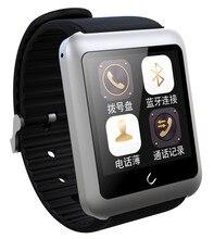 2016 Fashion Smart Watch U11,Support Sim Card,Bluetooth 4.0 Smart Clock,Support GSM Call,Bluetooth Communication,Thin Watch