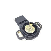 Throttle Position Sensor For Ford F 250 F 450 F 550 Probe Thunderbird Mazda 626 MX