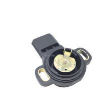 Throttle Position Sensor For Ford F-250 F-450 F-550 Probe Thunderbird Mazda 626 MX-6 Protege 5 FS01-13-SL0 F4BZ9B989A FS0118SL0
