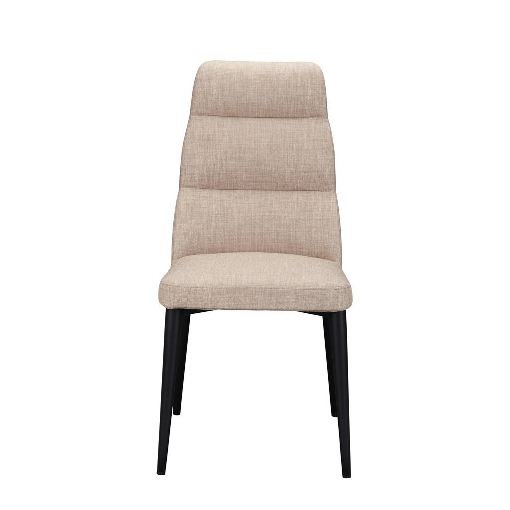PAX DINING CHAIR BEIGE-SET OF TWO åsa larsson näkk pax 6 raamat