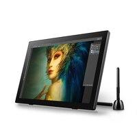 Parblo Coast22 21,5 USB Art Design Рисование графика планшета, с ЖК монитором 2048 уровней + Батарея Бесплатная ручка + Экран протектор + перчатки