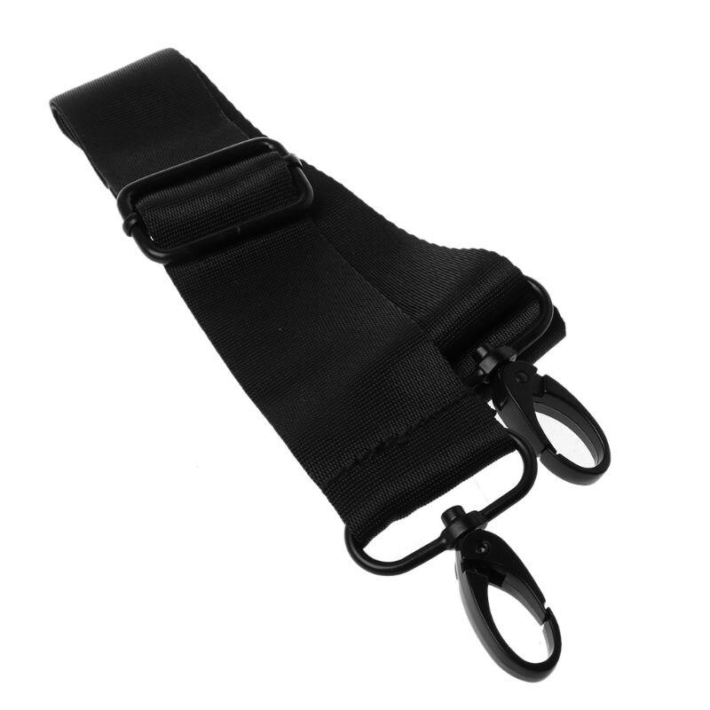 Universal Adjustable Nylon Shoulder Strap Belt For JBL Bluetooth Speaker Storage Bag DSLR Camera Bag F42D