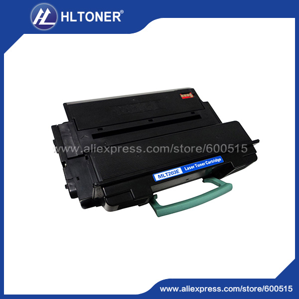 ФОТО Compatible Samsung MLT 203E Toner cartridge for ProXpressM3820D/3820ND/3820DW/SL-M4020ND/4020NX/4070FR