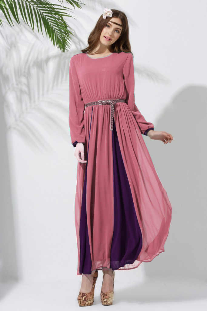 145cd3d9c6195 2019 Middle East folk style Muslim Women dress musulman dress robes ramadan  Muslim Vestidos islamic clothing hijab dubai Clothes