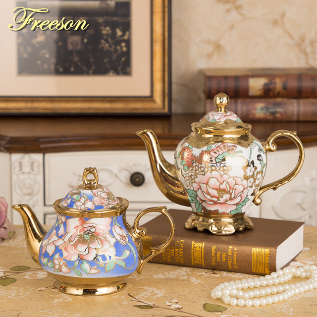 Europe Style Tea Pot