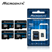 Official Verification High speed Class10 Memory Card 16GB 32GB 64GB Micro SD Card 4GB 8GB SDHC/SDXC TF microsd Card memory stick
